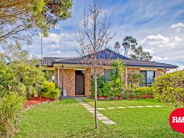 20 Mifsud Crescent, Oakhurst, NSW 2761