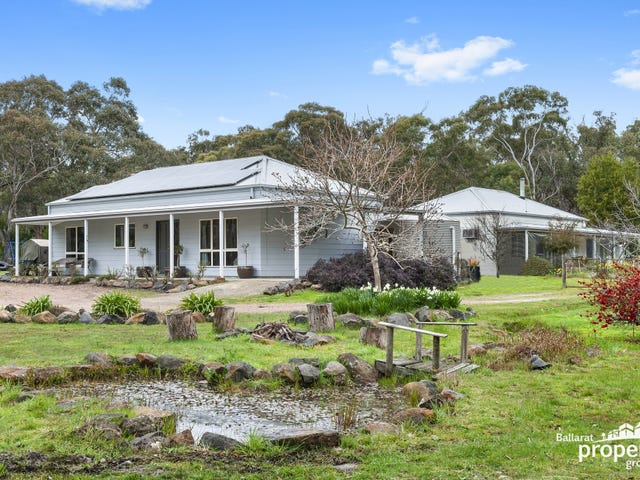 105 Haddon-Preston Hill Road, Haddon, Vic 3351