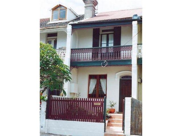 24 Jarrett Street, Leichhardt, NSW 2040