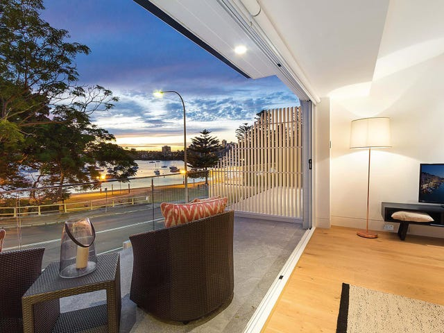 4/16 East Esplanade, Manly, NSW 2095
