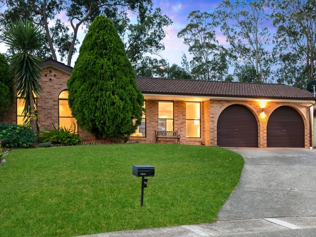 11 Tunley Place, Kings Langley, NSW 2147