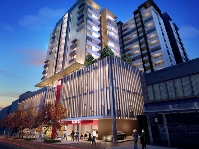 C1506/8 Wynne Avenue, Burwood, NSW 2134