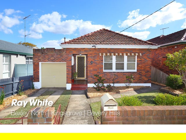 33 Way Street, Kingsgrove, NSW 2208