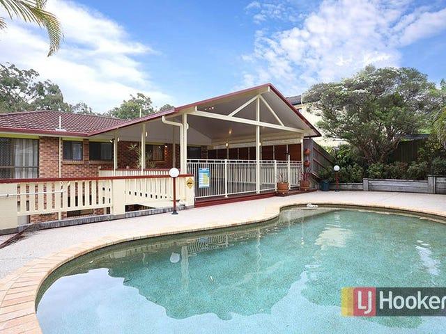 53 Bendena Terrace, Carina Heights, Qld 4152