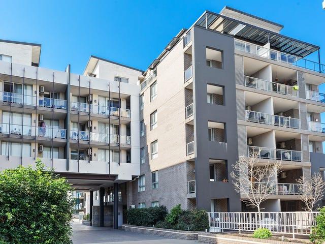 D302/81-86 Courallie Avenue, Homebush West, NSW 2140