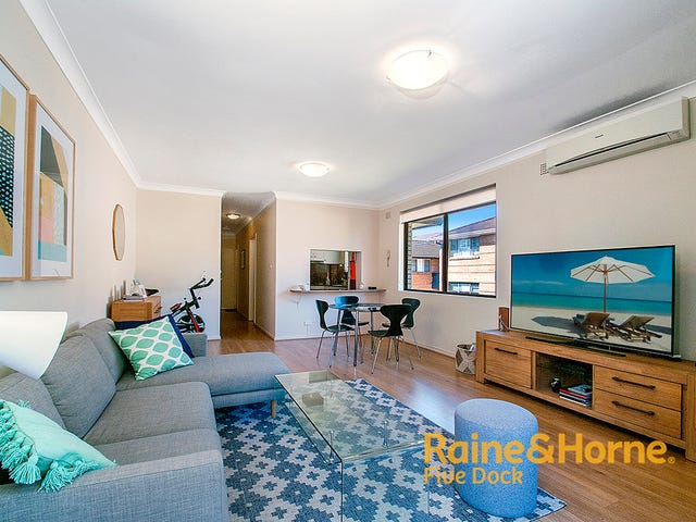 7 / 61 GARFIELD STREET, Five Dock, NSW 2046