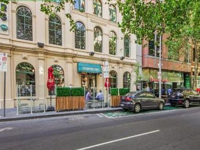 30/287 Exhibition Street, Melbourne, Vic 3000
