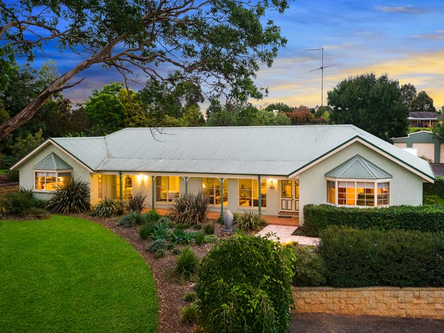 21 WILLOUGHBY CIRCUIT, Grasmere, NSW 2570