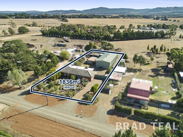 2405 Melbourne-Lancefield Road, Romsey, Vic 3434