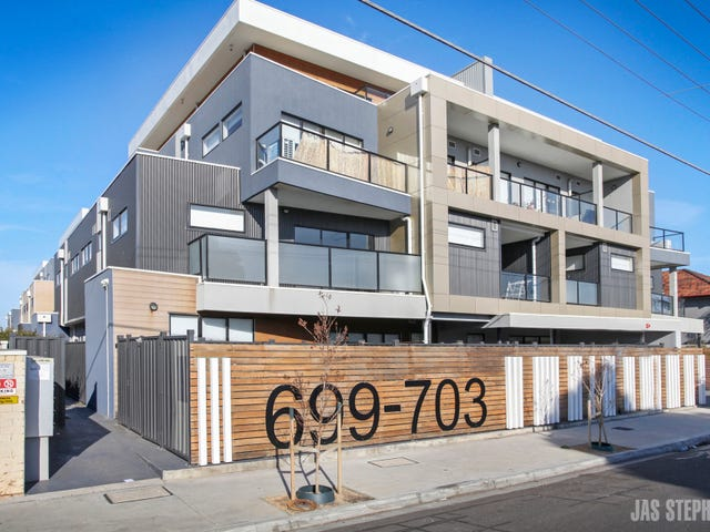 303/699A Barkly Street, West Footscray, Vic 3012