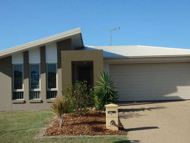 8 Horwell Street, Gracemere, Qld 4702