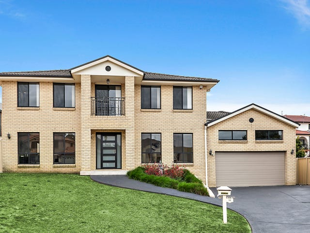 10 Highfields, Cordeaux Heights, NSW 2526