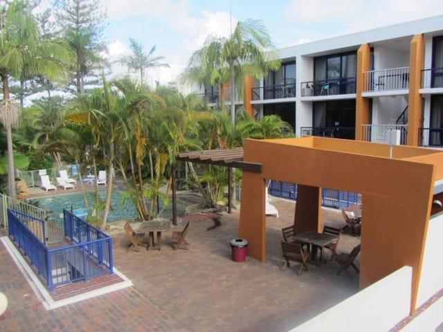 21/2877 Gold Coast Hwy, Surfers Paradise, Qld 4217