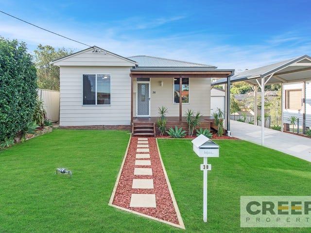 38 Tirriki Street, Charlestown, NSW 2290