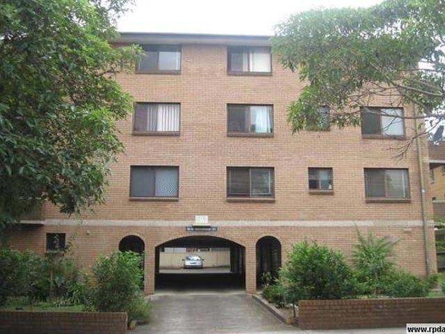 8/68 Castlereagh Street, Liverpool, NSW 2170
