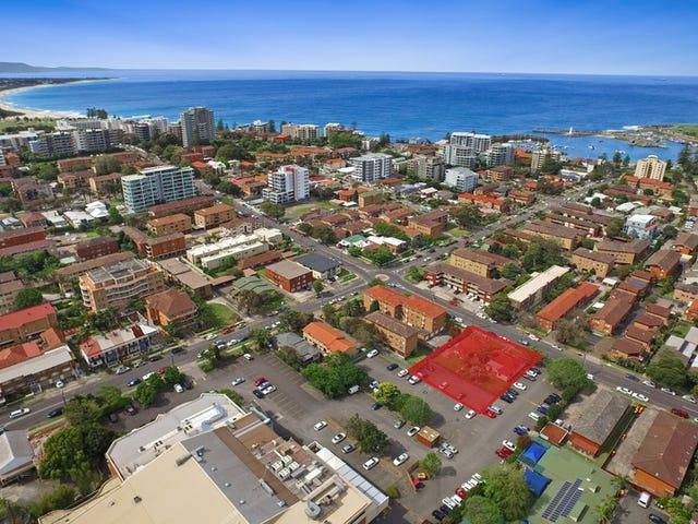 48a & 50 Kembla Street, Wollongong, NSW 2500