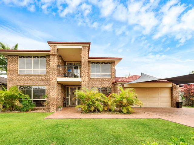34 Brittany Drive, Oxenford, Qld 4210