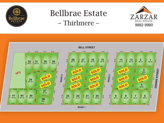25 Bell Street, Thirlmere, NSW 2572