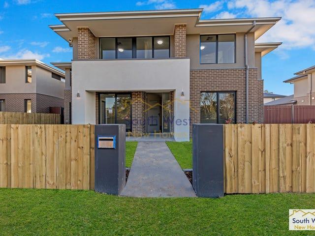 Lot 8007 Passiflora Ave, Leppington, NSW 2179