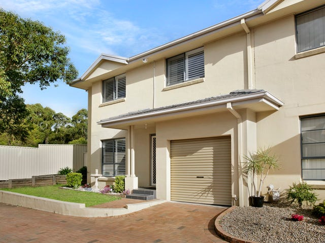 18/38 Marconi Road, Bossley Park, NSW 2176