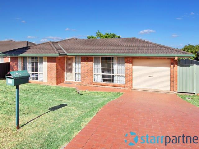 50 Aquilina Drive, Plumpton, NSW 2761