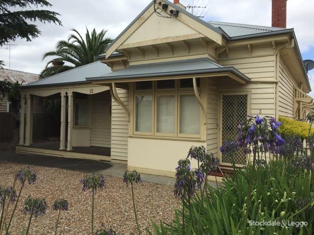 3/12 Verner Street, South Geelong, Vic 3220