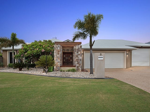 8 Tennyson Court, Westbrook, Qld 4350