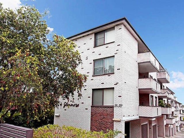 21/18 Meadow Crescent, Meadowbank, NSW 2114