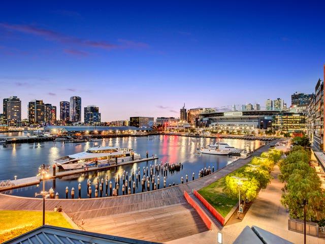 56/55 Victoria Harbour Promenade, Docklands, Vic 3008