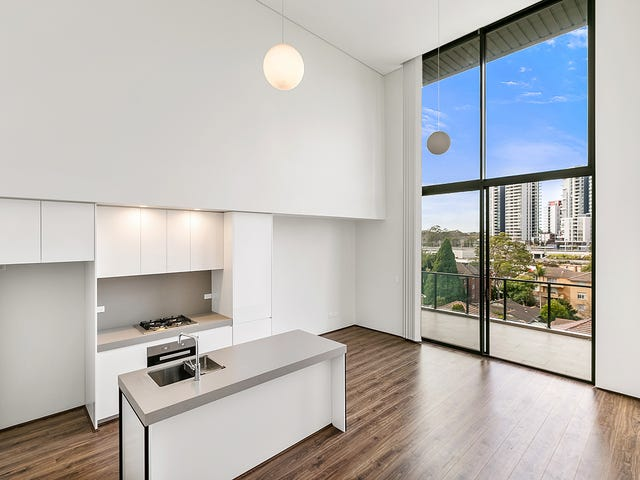 415/1 Cliff Road, Epping, NSW 2121