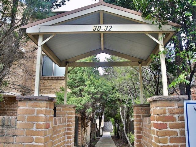9/30-32 Meehan Street, Granville, NSW 2142