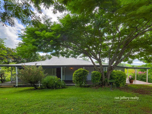 143 Edwards Road, Amamoor, Qld 4570
