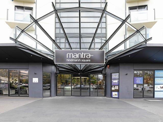 Lot  86/61 Hindmarsh Square, Adelaide, SA 5000