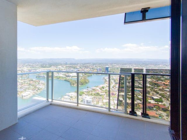 2406/9 Ferny Avenue, Surfers Paradise, Qld 4217