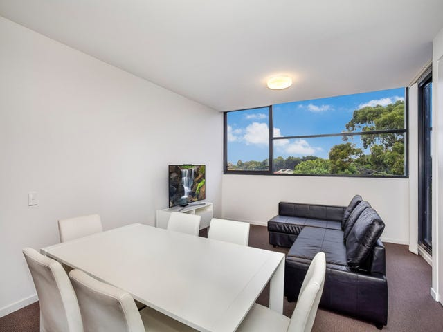 521/15 Chatham Road, West Ryde, NSW 2114