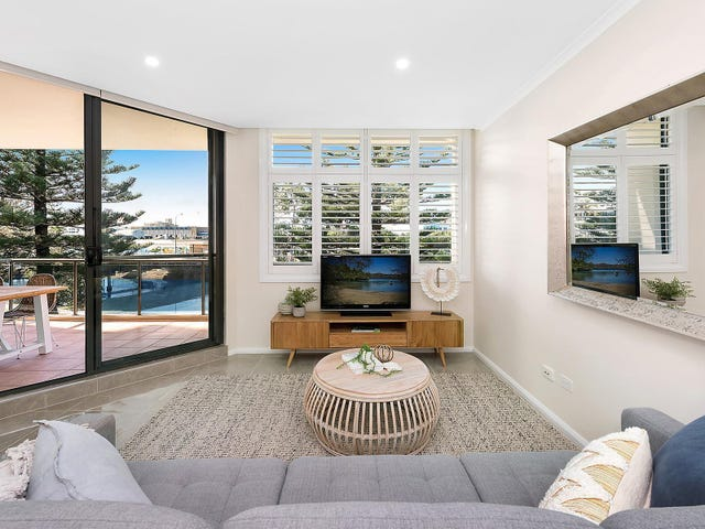 304/2 Hollingworth Street, Port Macquarie, NSW 2444
