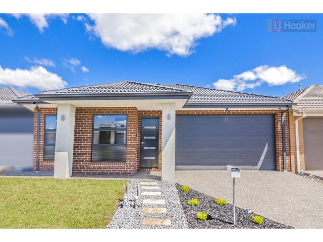 LOT 1035 Bedford Way, Mickleham, Vic 3064