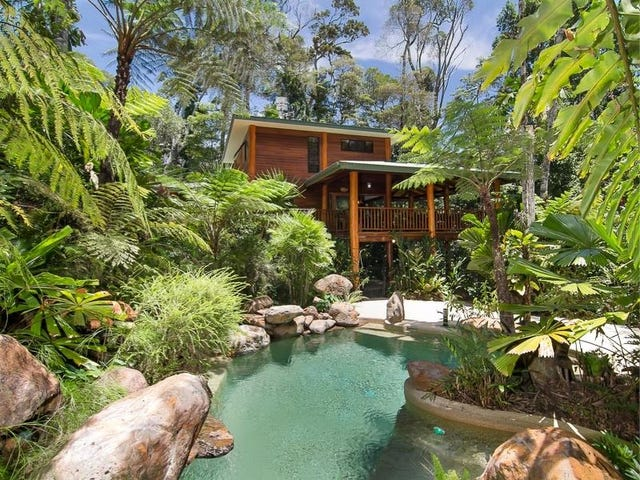 16 Coconut Grove, Kuranda, Qld 4881
