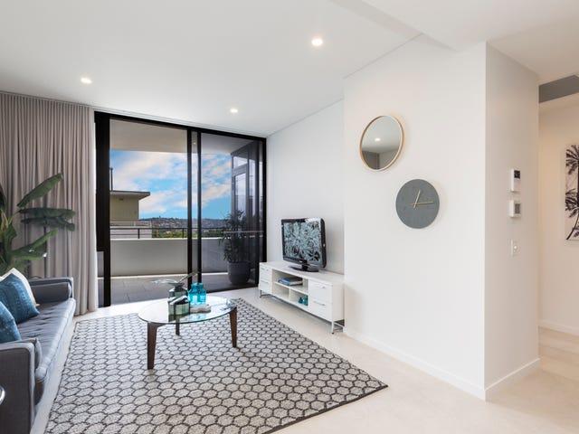 1407/18-22 Ocean Street North, Bondi, NSW 2026