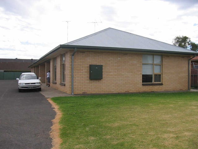 Mount Gambier, address available on request