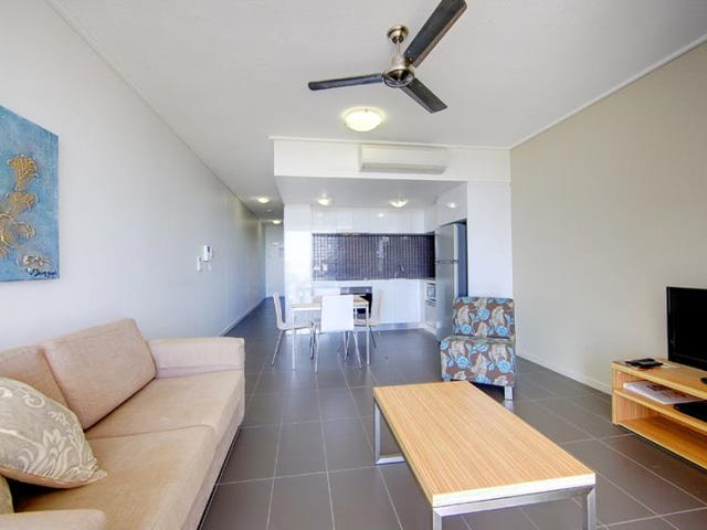40/2-4 Kingsway Place, Townsville City, Qld 4810