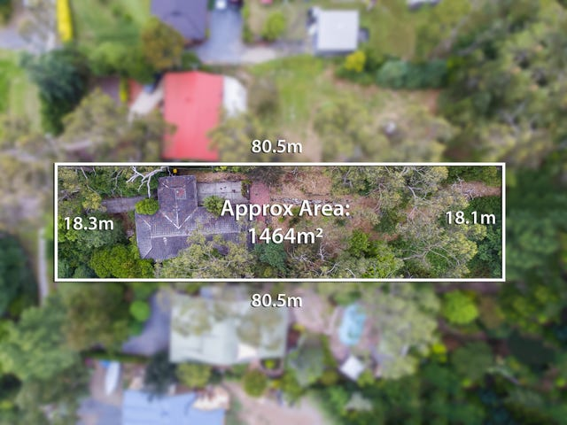260 Swansea Road, Mount Evelyn, Vic 3796