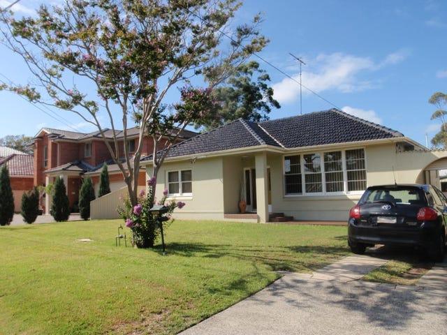 22 Yuruga, Caringbah, NSW 2229
