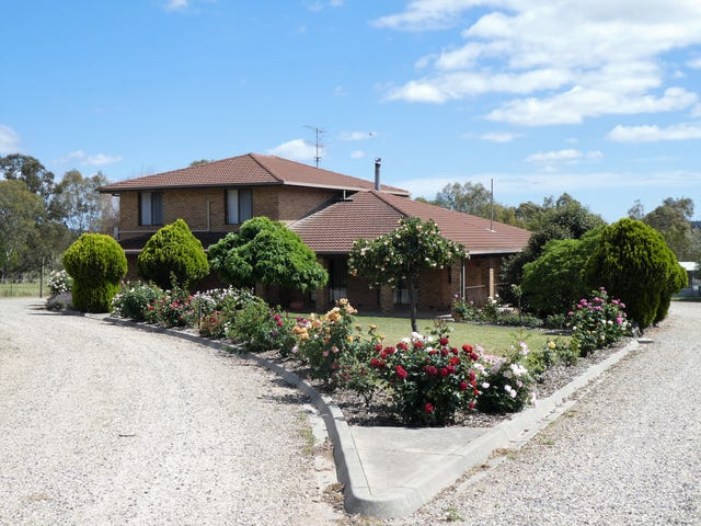 155 Highlands Road, Seymour, Vic 3660