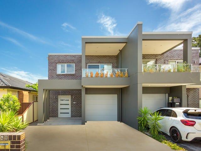 44B Tempe Street, Greenacre, NSW 2190