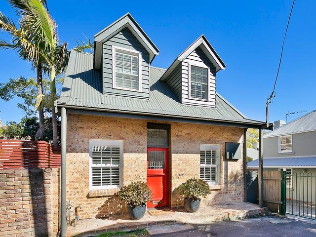 8 Campbell Street, Balmain, NSW 2041