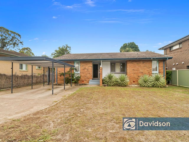 16 Madang Street, Holsworthy, NSW 2173