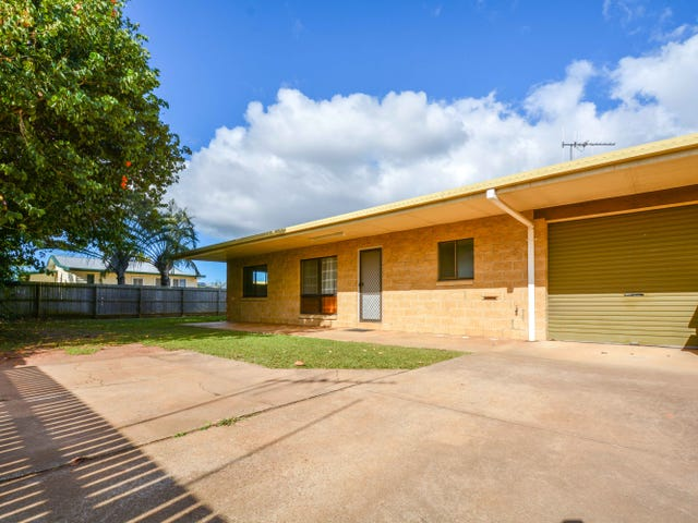 2/11 Wilmington Road, Avenell Heights, Qld 4670