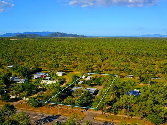 105 Mount Low Parkway, Mount Low, Qld 4818