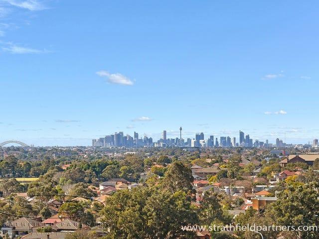 810/8 Parramatta Road, Strathfield, NSW 2135